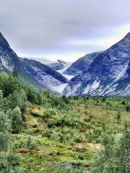 Фото з туру Cкандинавські фіорди 3 фьорда, 3 замка, 4 столиці Льодовик Нігардсбрін, Язик Троля і Берген, 18 серпня 2019 від туриста Татьяна