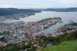 Фото з туру Cкандинавські фіорди 3 фьорда, 3 замка, 4 столиці Льодовик Нігардсбрін, Язик Троля і Берген, 18 серпня 2019 від туриста Тата