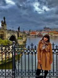 Фото из тура Французский для начинающихПариж, Нормандия, ДиснейлендВаршава, Берлин, Нюрнберг, Прага, 05 марта 2020 от туриста Оксана Бараловська
