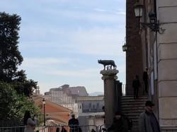 Фото из тура Все без ума… от Рима, 06 марта 2020 от туриста Katya2019