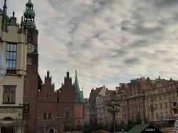Фото из тура Бонжур Лямур или 3 дня в Париже!...Париж, Диснейленд и Люксембург..., 18 ноября 2019 от туриста Olga