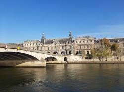 Фото з туру Бонжур Лямур або 3 дні в Парижі!...Париж, Діснейленд та Люксембург..., 18 листопада 2019 від туриста Olga