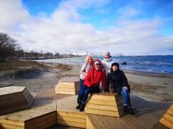 Фото из тура Балтийский бриз +Стокгольм и Хельсинки…, 09 марта 2020 от туриста Лена