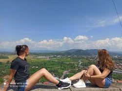 Фото из тура Теплый уикенд: Закарпатье и термалы!, 24 июля 2020 от туриста Тата