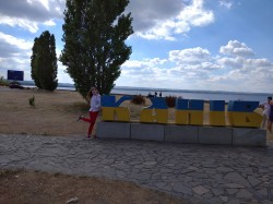 Фото из тура Дорогами Великого Кобзаря, 22 августа 2020 от туриста Анна