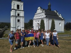 Фото из тура Дорогами Великого Кобзаря, 22 августа 2020 от туриста Татьяна