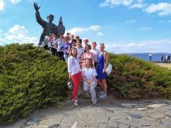 Фото из тура Дорогами Великого Кобзаря, 22 августа 2020 от туриста Olena