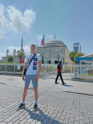 Фото из тура Тайное свидание…Турция + Болгария!, 22 августа 2020 от туриста problembro17