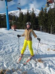 Фото з туру Тиждень сніжного драйву (Виїзд з Києва!), 30 грудня 2020 від туриста Виктория