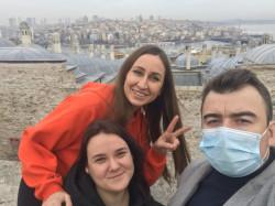 Фото из тура Сияние турецких огоньков…, 30 декабря 2020 от туриста Елена