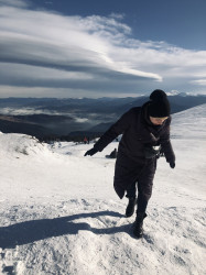 Фото из тура Неделька снежного драйва (Праздничные выезды), 31 декабря 2020 от туриста hellen93