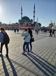 Фото з туру Турецький формат, 30 грудня 2020 від туриста Олена