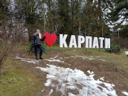 Фото из тура Закарпатье рецепт бодрости... СПА & Релакс, 02 февраля 2021 от туриста Алёнка