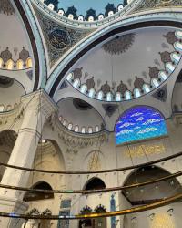Фото из тура Турецкий формат, 13 февраля 2021 от туриста Оля