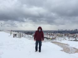 Фото из тура Турецкий формат, 13 февраля 2021 от туриста Юрій