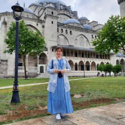 Фото из тура Уикенд в Стамбуле, 13 июня 2021 от туриста Танюшка