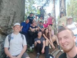 Фото из тура А над Говерлой - облака!, 19 июня 2021 от туриста smoorodinkaa
