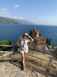 Фото из тура Сиеста у греков:отдых на Эгейском море + Охридское озеро + Белград, 07 июля 2021 от туриста Олена Мазур