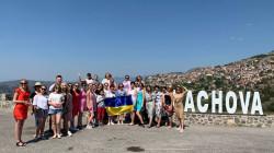 Фото из тура Моя любимая Греция:Салоники, Дельфы, Афины, Метеоры, 09 июля 2021 от туриста Nadiia Hazhenko