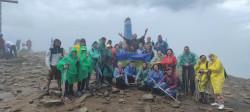 Фото из тура А над Говерлой - облака!, 18 июля 2021 от туриста Ирина