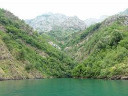 Фото из тура Сладкая фантазия Балкан... Черногория + Албания + Македония!, 13 июля 2021 от туриста Alex