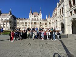 Фото из тура Подари мне, подари…Егер, Вена и Будапешт!, 18 сентября 2021 от туриста Net
