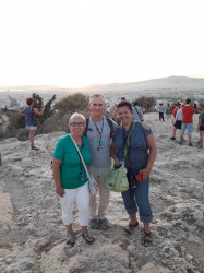 Фото из тура Олимпийский привет: Салоники, Дельфы, Афины + Скопье, 24 сентября 2021 от туриста Толик