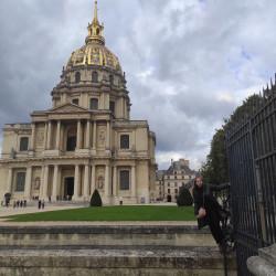 Фото из тура Французское настроение в Париже и Диснейленде!, 10 октября 2021 от туриста But