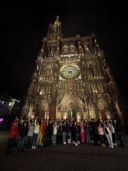 Фото из тура Влюбиться в Париж, 10 октября 2021 от туриста 408042