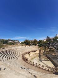 Фото из тура Олимпийский привет: Салоники, Дельфы, Афины + Скопье, 18 сентября 2021 от туриста Людмила