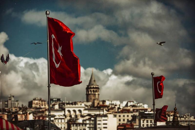 Изменение правил въезда в Турцию!