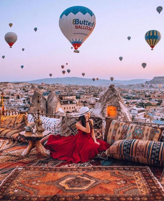 Гарантированные выезды в Марте - Турция!