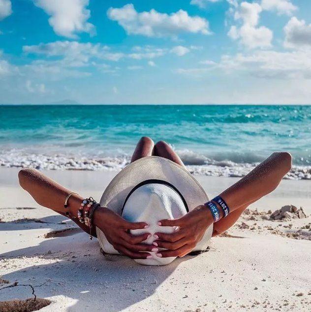 Для любителей пляжного отдыха!