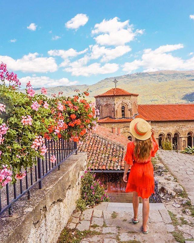 Гарантированный выезд  16.04.2021 -  Тур «Уикенд в Македонии: Скопье + Охридское озеро»
