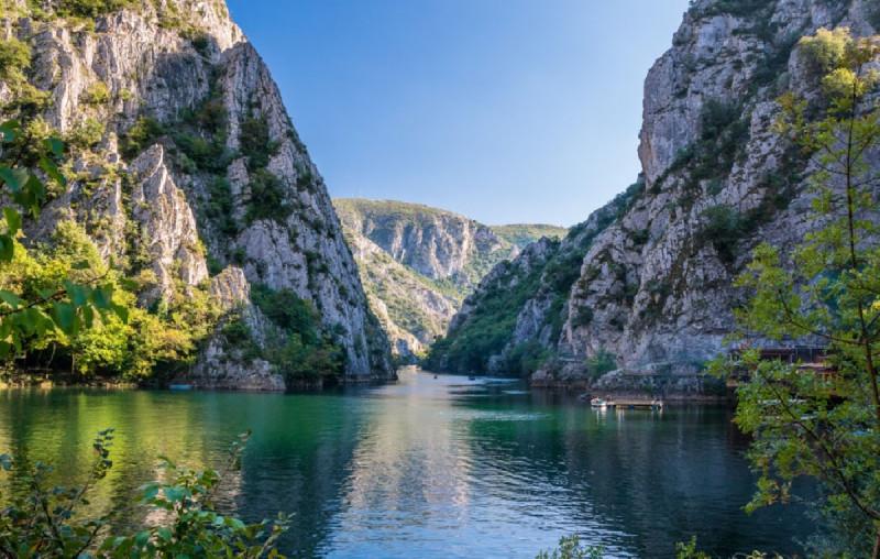 Гарантированный тур: 16.04.2021 – «Уикенд в Македонии»