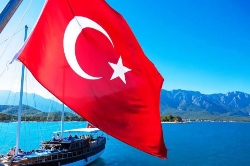 Турция отменяет ПЦР-тест для украинцев!