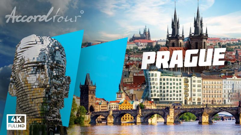 Видео: Прага (Prague) – ТОП 13 Самые красивые места