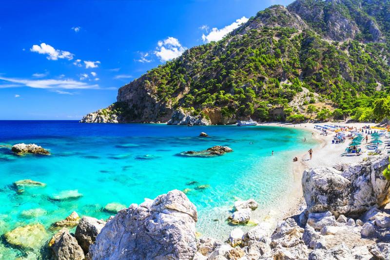 Гарантированный выезд в Грецию! 18.06.2021 - В компании с морем: Отдых на Эгейском побережье