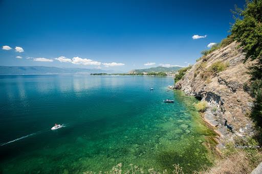 17.07 Гарантированный выезд: Уикенд в Македонии: Скопье + Охридское озеро!