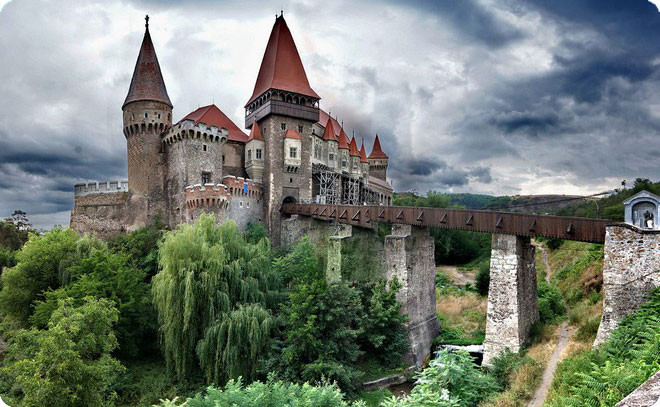 20.07 Гарантированный выезд: Вдохновляющий уикенд в Трансильвании…