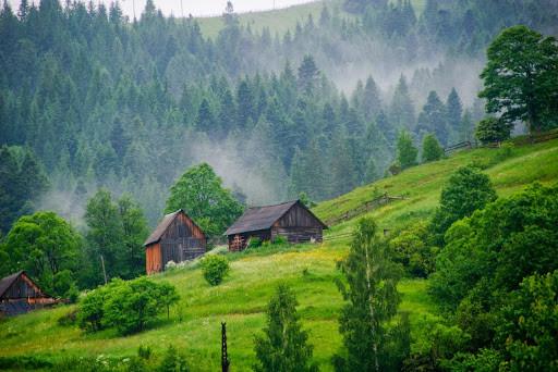 Ищите крутой тур в горы?