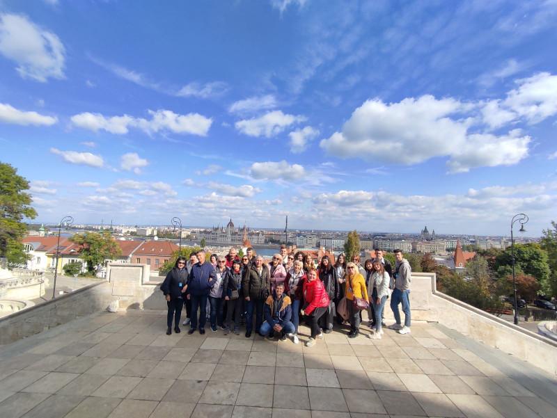 Приглашаем на уикенд в Венгрию. Гарантированные туры