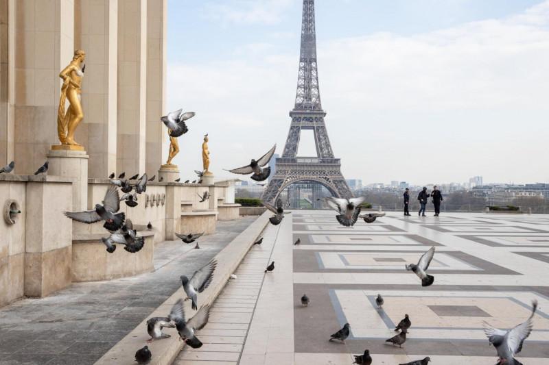 «Встреча в Париже»