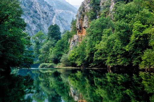 Уикенд в Македонии: Скопье + Охридское озеро