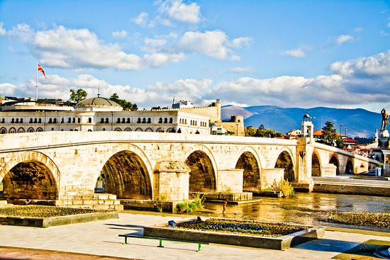 Гарантированный выезд: 19.06.2021 - «Экспедиция в Македонию... Скопье+Охридское озеро»