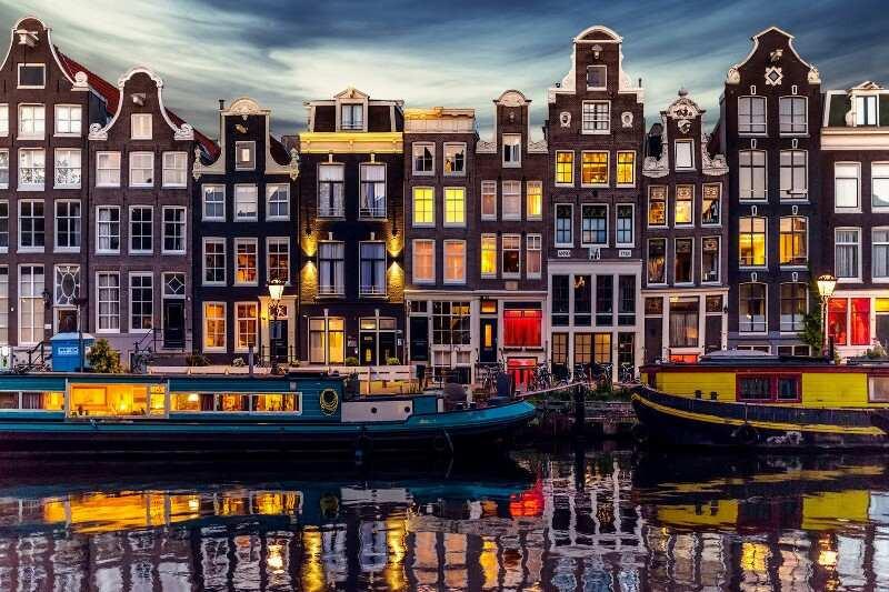 20.10 Гарантированный выезд - Яркий Бенилюкс: Нидерланды, Бельгия и Люксембург