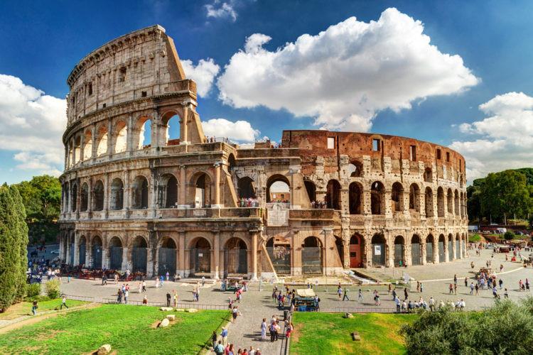 16.10 Гарантированный тур-Незабываемый уикенд: Вена, Рим и Венеция