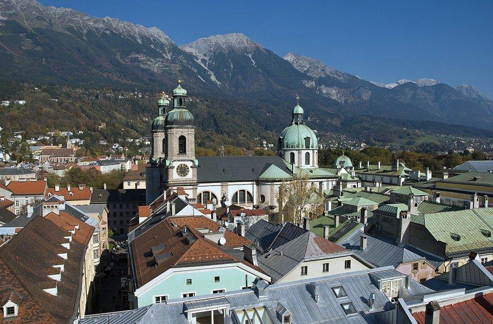 Інсбрук, Австрія