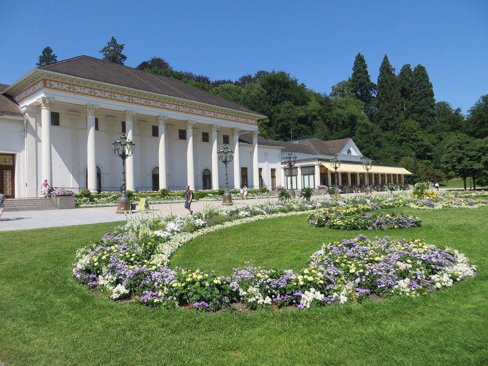Баден, Австрия