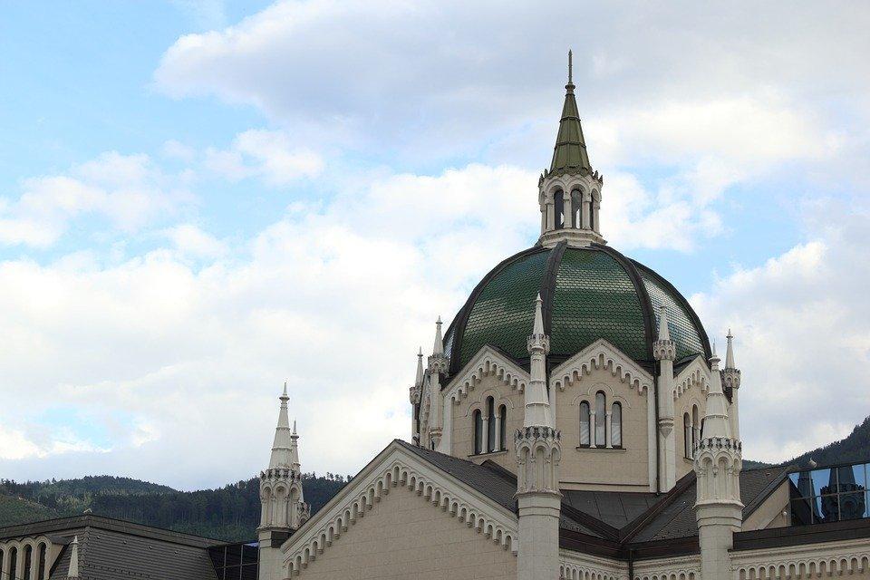 Сараєво, Боснія і Герцеговина